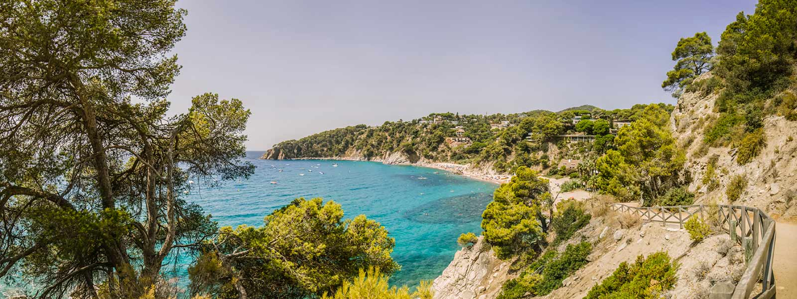 Camping Costa Brava En España Camping En Tossa De Mar En