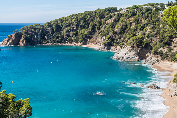 2f074ed78a36 Emplacement camping Espagne : Emplacements camping à louer Costa Brava