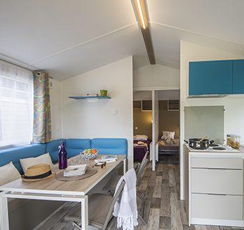 Cabaña Privilegio 3 dormitorios