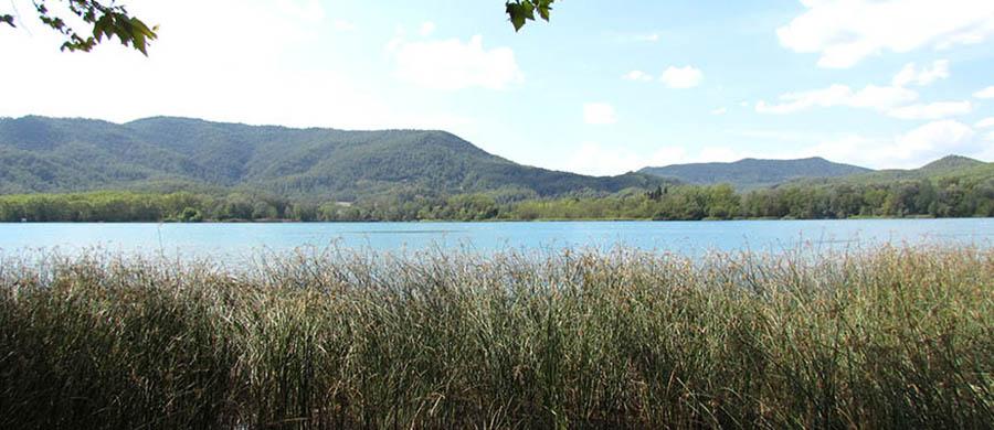 lac de banyoles